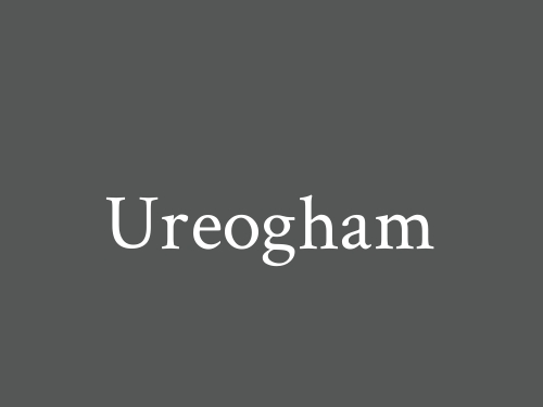 Ureogham