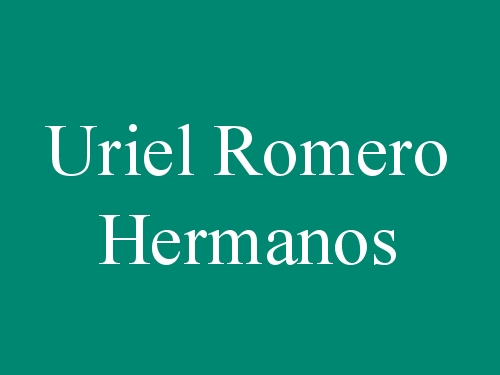 Uriel Romero Hermanos