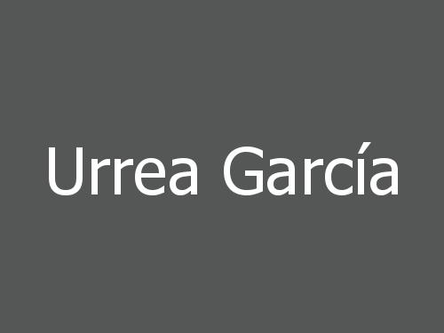 Urrea García