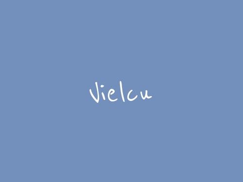 Vielcu