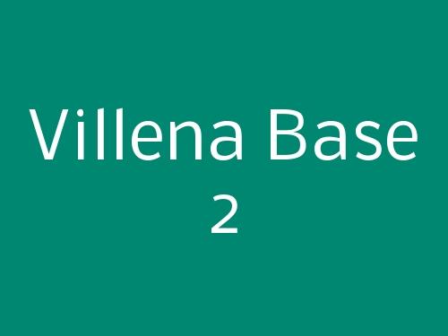 Villena Base 2