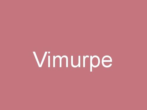 Vimurpe