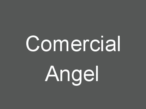 Comercial Ángel