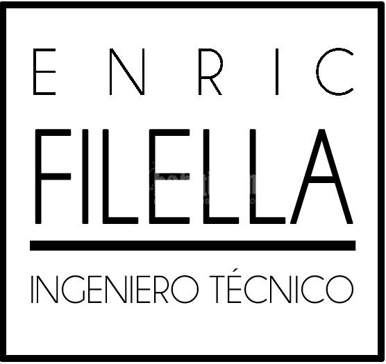 Enric Filella Ingeniero Tecnico Industrial