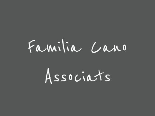 Familia Cano Associats
