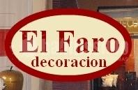 Decoración El Faro