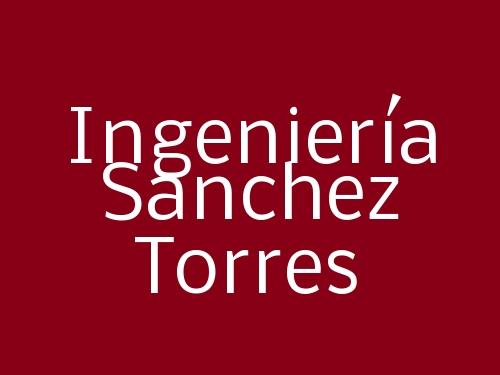 Ingeniería Sánchez Torres