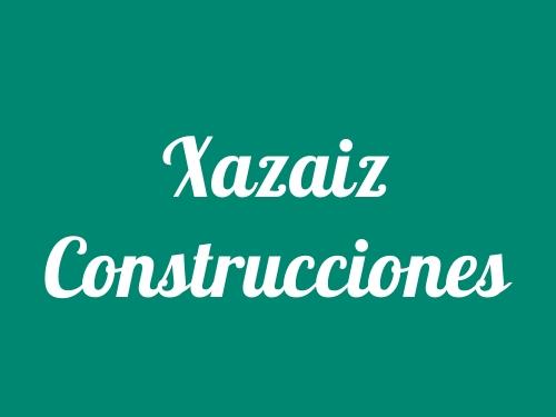 Xazaiz Construcciones