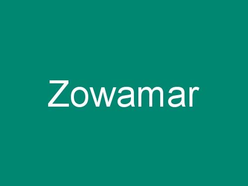 Zowamar