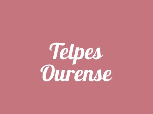 Telpes Ourense