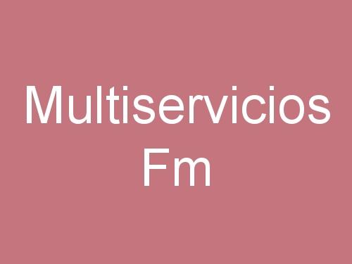 multiservicios fm