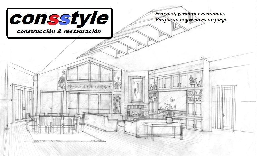 Consstyle Construcción & Restauración