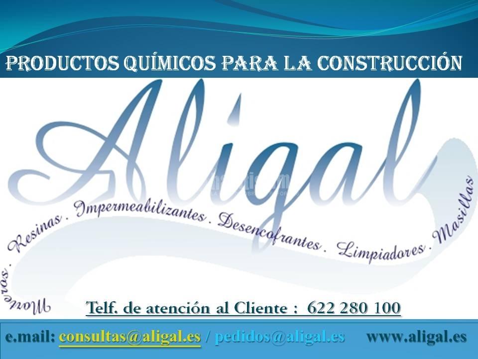 Aligal- Alicante