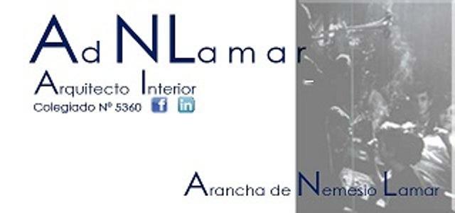 Arancha De Nemesio Lamar - Adnlamar
