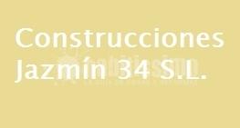 Construcciones Jazmín 34 S.L.
