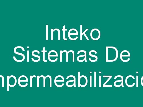 Inteko
