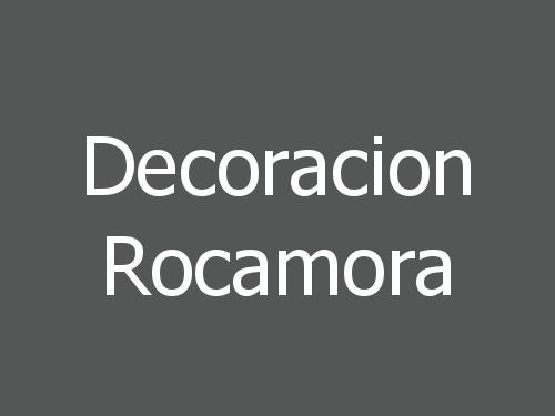 Decoracion Rocamora