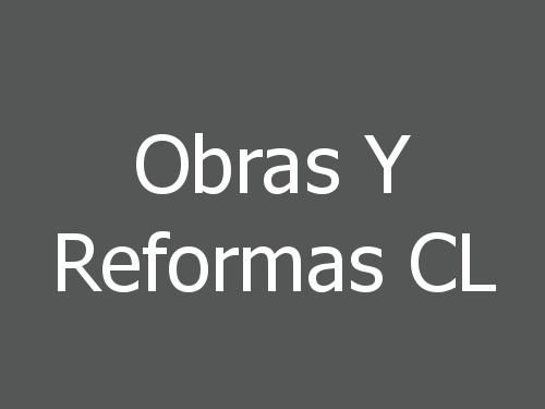 Obras y Reformas CL