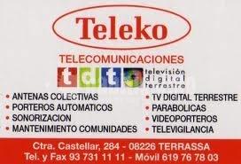 Teleko Terrassa
