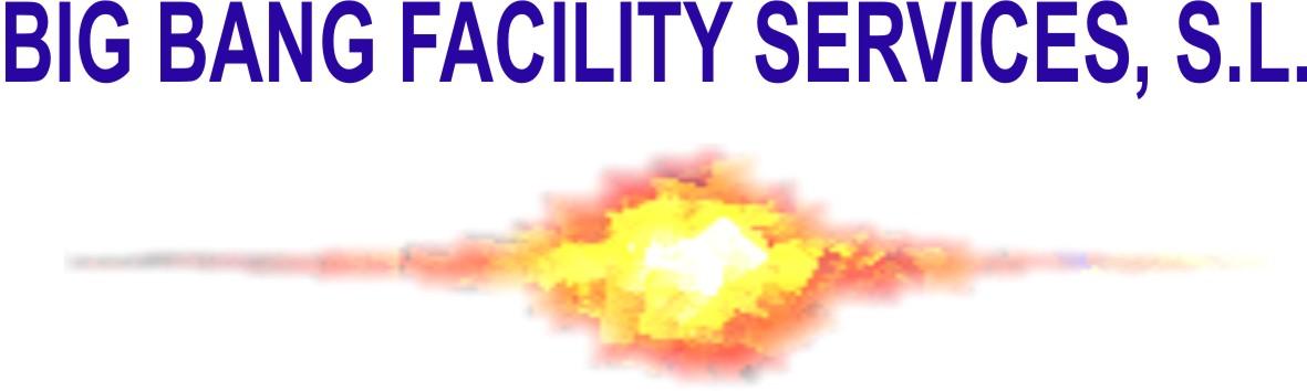 Big Bang Facility Services SL