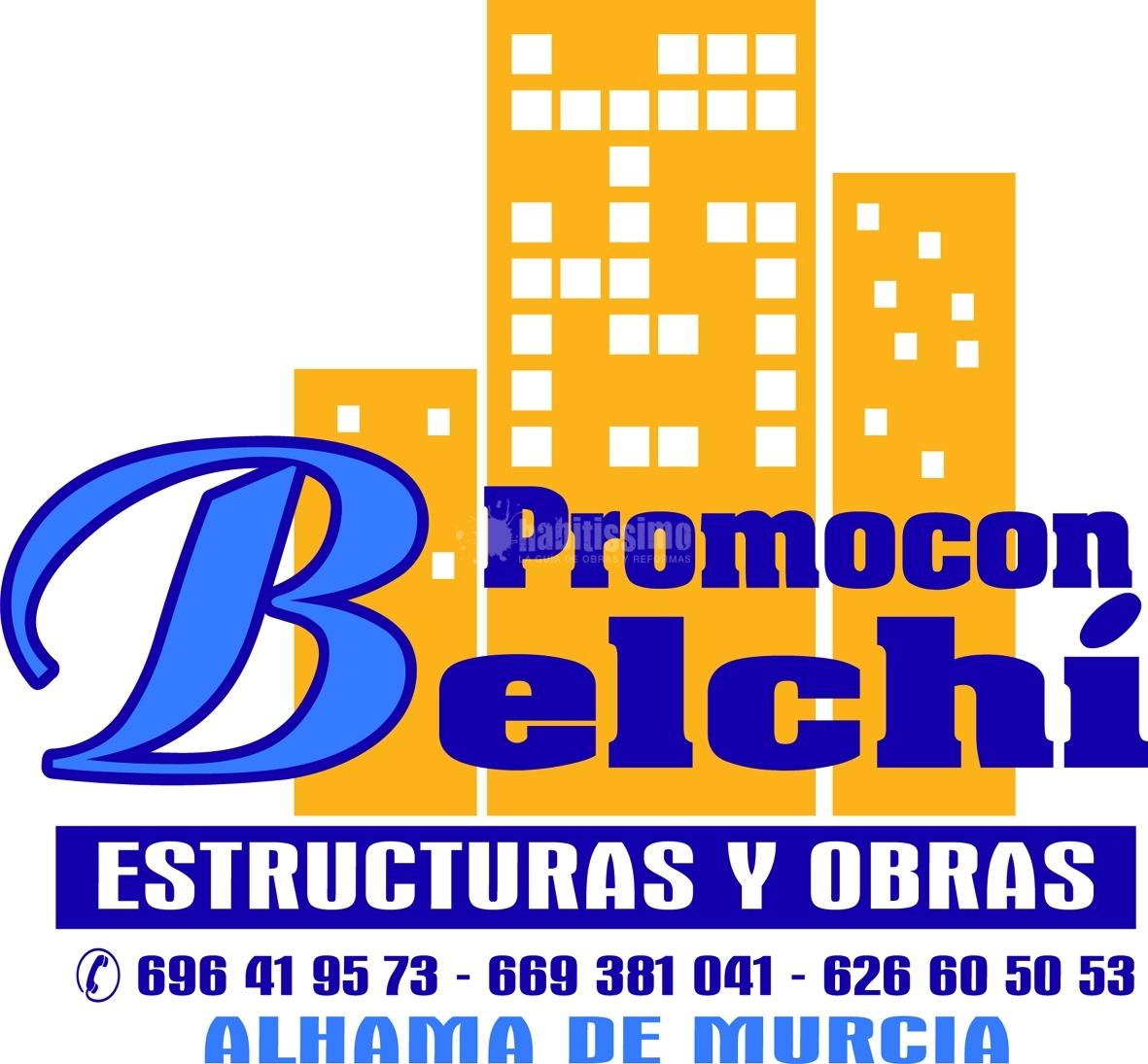 Promocon Belchi, S.L.L.