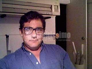 Juan Carlos Pezza Gesino
