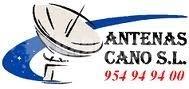 Antenas Cano