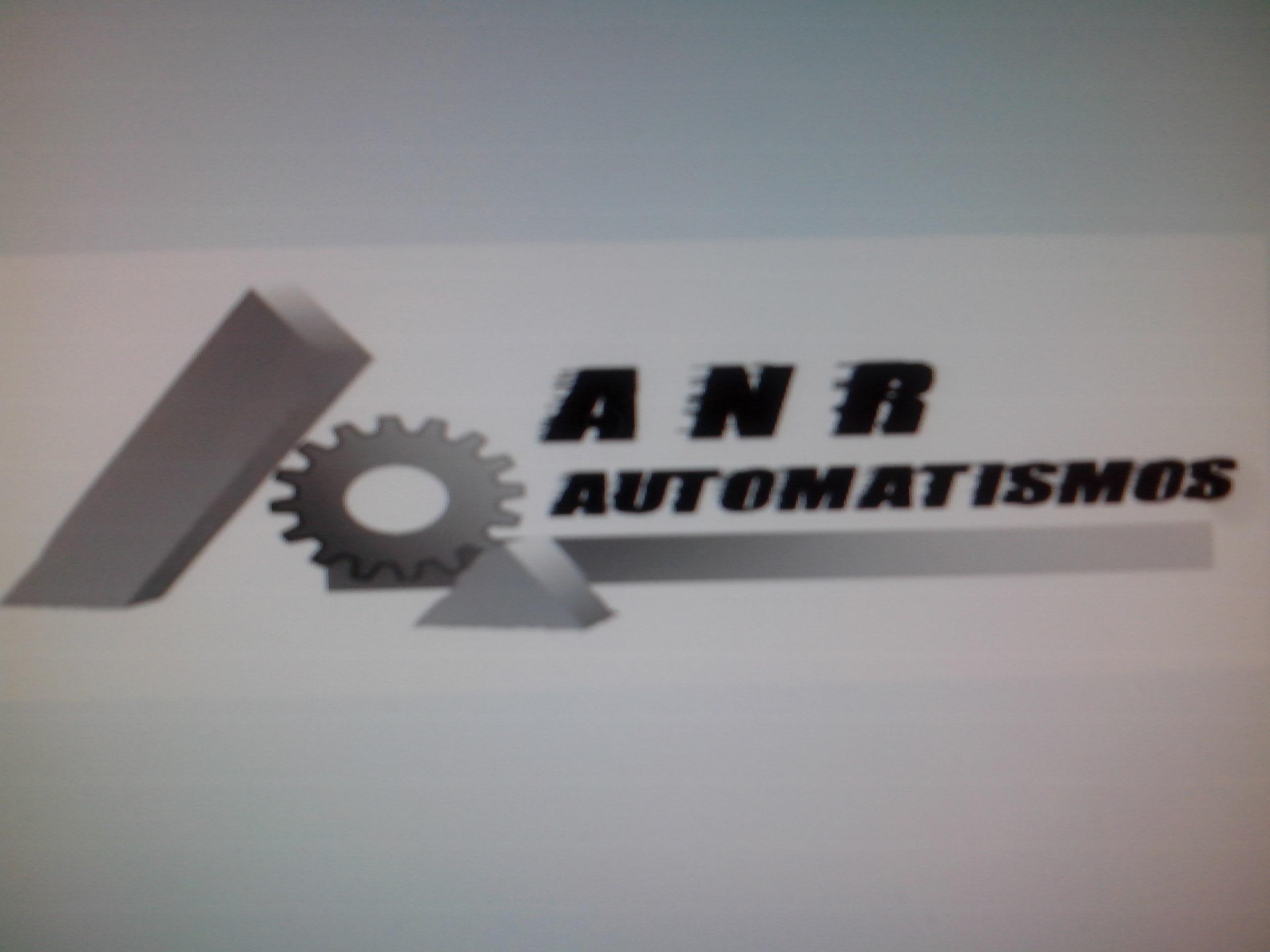 Anr Automatismos