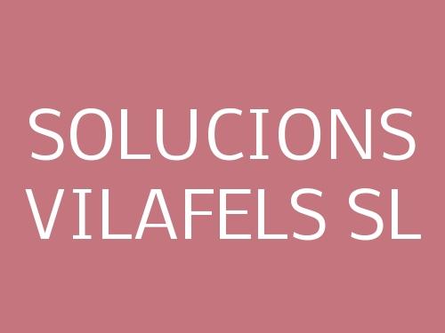 Solucions Vilafels S.L.