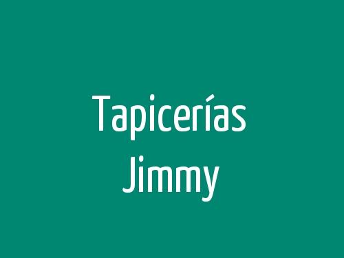 Tapicerías Jimmy