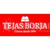 Tejas Borja Valencia