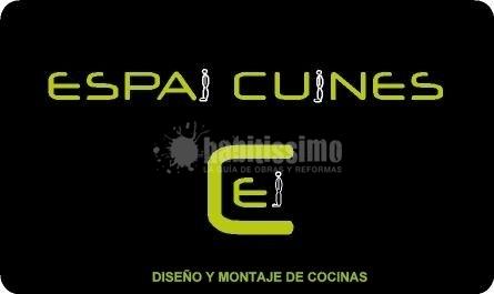 ESPAI CUINES
