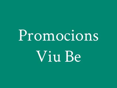 Promocions Viu Be