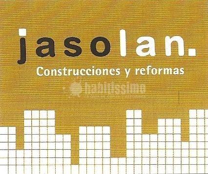 Jasolan Construcciones y Reformas S. L.