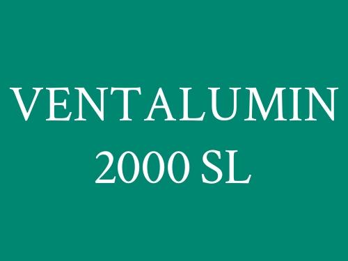 VENTALUMIN 2000 SL