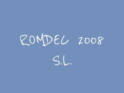 ROMDEC 2008 S.L.