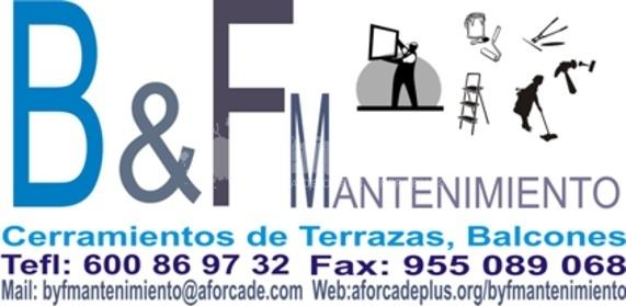 B&F Mantenimiento Málaga