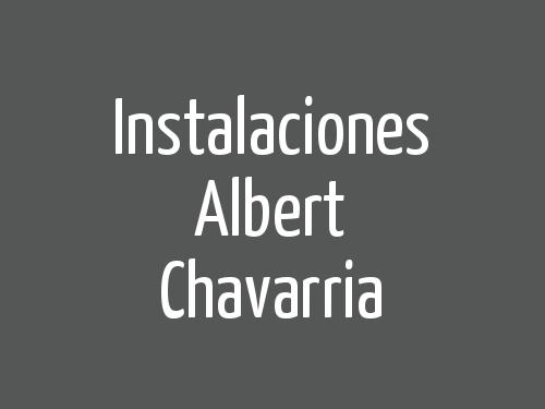 Instalaciones Albert Chavarria/ gemma