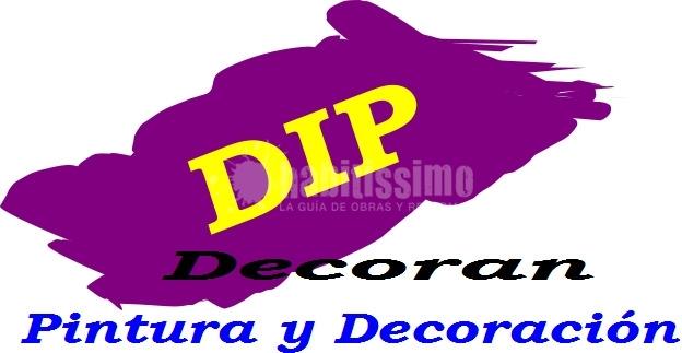 Dipdecoran