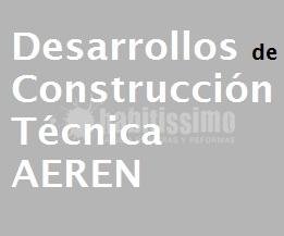 Desarrollos de Construcción Técnica Aeren