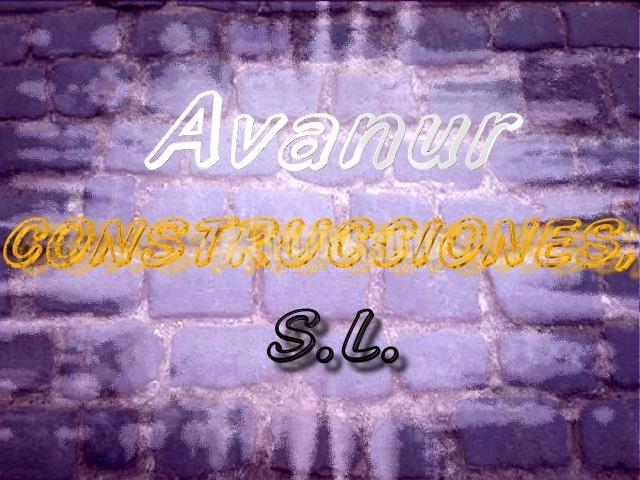 Avanur Construcciones, S.L.