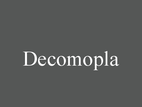 decomopla