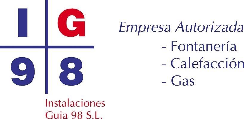 Instalaciones Guia 98 SL