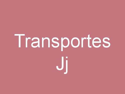 Transportes JJ
