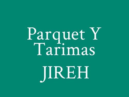 Parquet y Tarimas Jireh