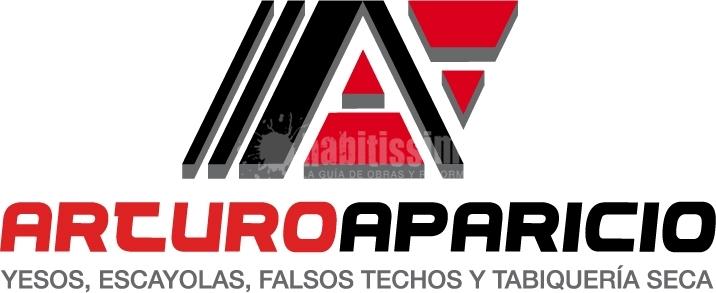 Arturo Aparicio Yesos