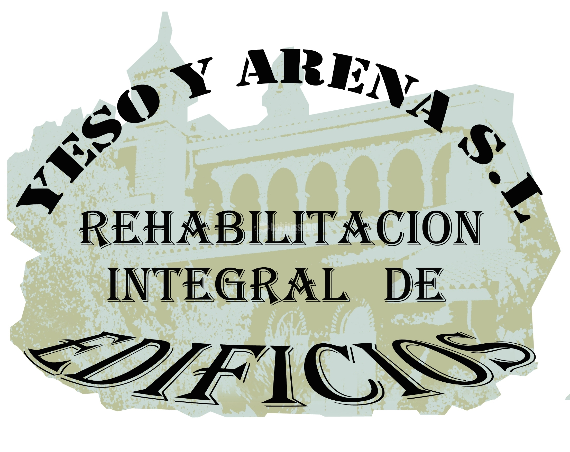 Yeso y Arena SL