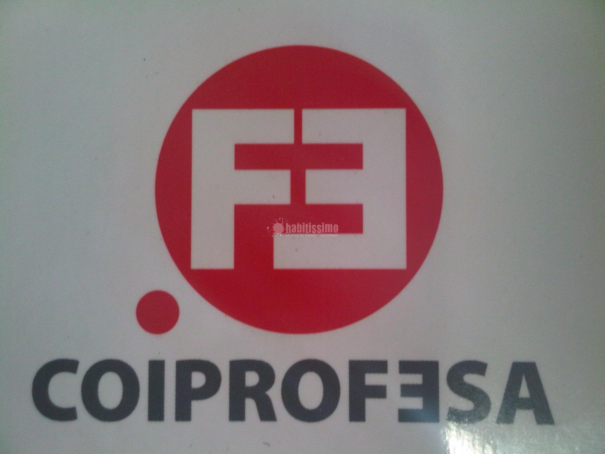 COIPROFESA SLU