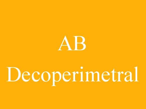 AB Decoperimetral