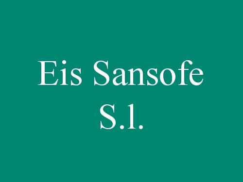 eis sansofe s.l.